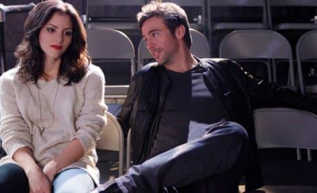 Derek and Karen