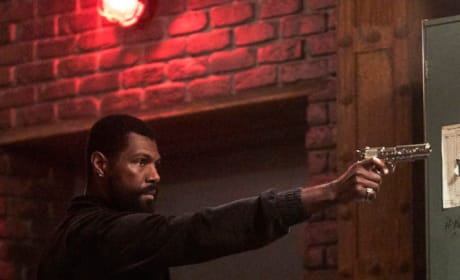 Give Up The Ghost - Black Lightning Season 2 Episode 15