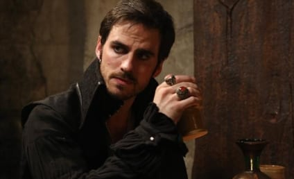 Once Upon a Time Review: Magic Is My Crutch