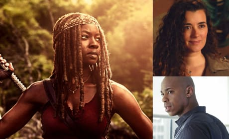 Fall TV Preview: The Biggest Cast Shake-Ups