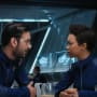 A Drink Between Friends - Star Trek: Discovery Season 1 Episode 10