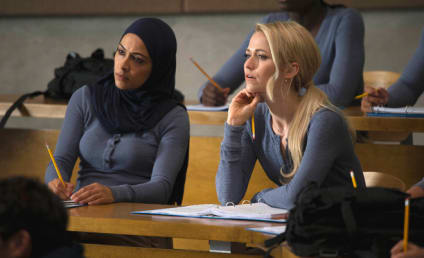 Watch Quantico Online: Season 1 Episode 2