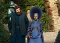 Emerald City Season 1 Episode 3 Review: Mistress - New - Mistress