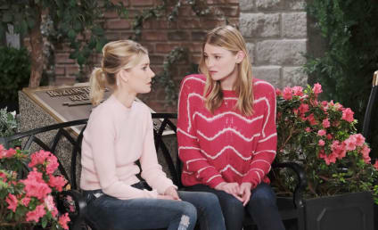 Days of Our Lives Review Week of 10-05-20: Lots of Missed Opportunities