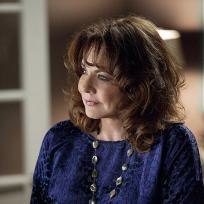 Stockard Channing as Veronica
