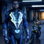 Thunder's Bike - Black Lightning Season 2 Episode 15