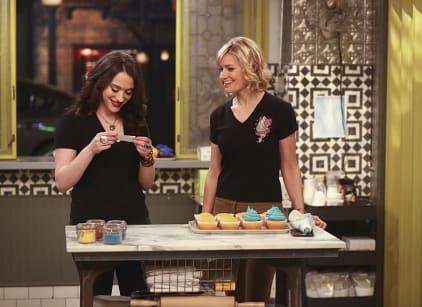 Watch 2 Broke Girls Season 4 Episode 16 Online