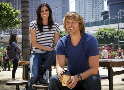 Watch NCIS: Los Angeles Season 9 Episode 6 Online