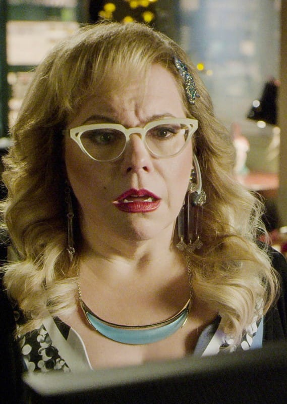What's Underneath - Criminal Minds Season 14 Episode 12
