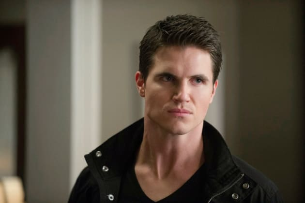 The Flash Season 1 spoilers: new DC superhero cast ...
