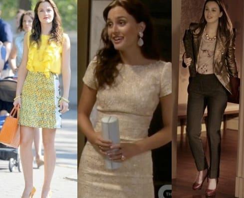 Best of Blair Fashion #3