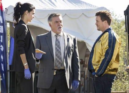 Watch Rizzoli & Isles Season 6 Episode 2 Online