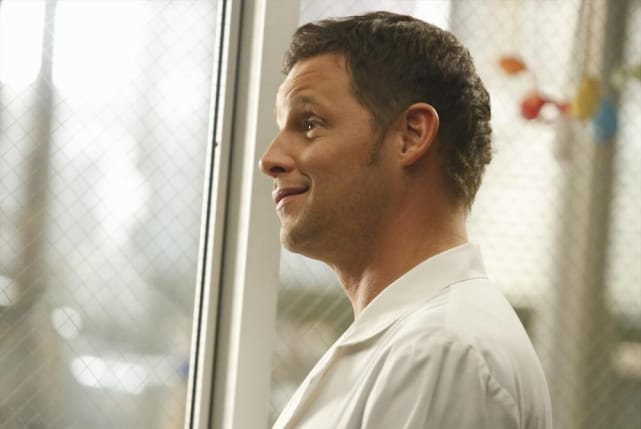 Alex Karev - Grey's Anatomy