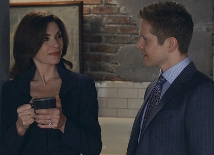Watch The Good Wife Season 5 Episode 15 Online