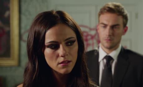 Eleanor Accuses Jasper - The Royals