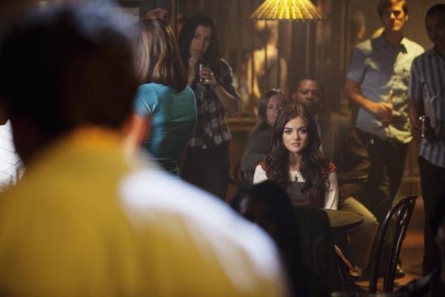 Watching Ezra