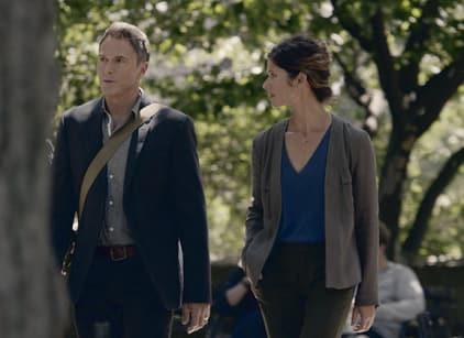 Watch Madam Secretary Season 2 Episode 3 Online