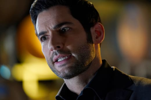 We Have Each Other - Lucifer Season 3 Episode 19
