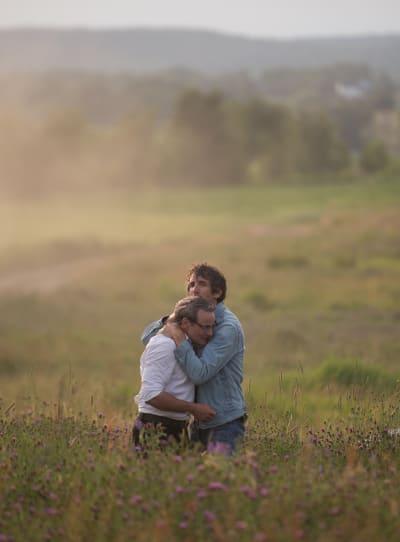 Abel Hugs Noah - Pure Season 2 Episode 6