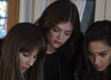 Pretty Little Liars Season 7 Episode 12 Review: These Boots Were Made for Stalking