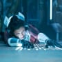 Nhan in Trouble - Star Trek: Discovery Season 2 Episode 9