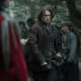 Jamie in Chains - Outlander Season 3 Episode 3