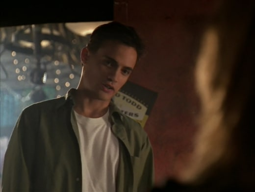 Scott Hope - Buffy the Vampire Slayer Season 3 Episode 3