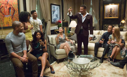 Empire Season 1 Episode 3 Review: The Devil Quotes Scripture