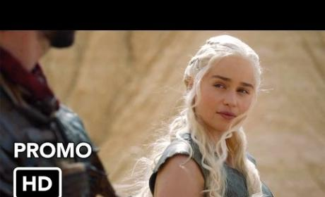 Game of Thrones Season 6 Episode 6 Preview