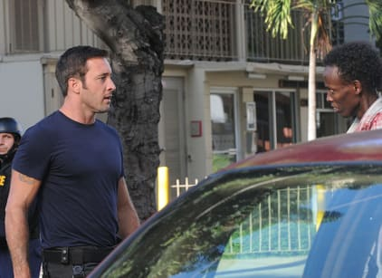 Watch Hawaii Five-0 Season 5 Episode 15 Online