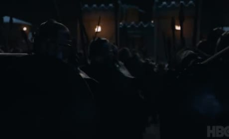 Game of Thrones Promo: The Battle of Winterfell Begins