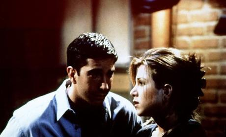 Ross and Rachel Picture