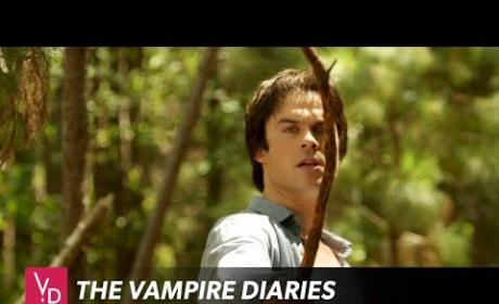 The Vampire Diaries Clip - Feeling Hopeful