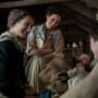 Fleeting Happiness - Outlander Season 4 Episode 5