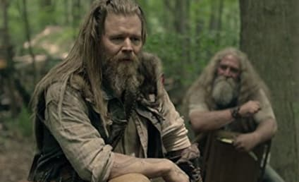 Outsiders Season 2 Episode 7 Review: Home for Supper
