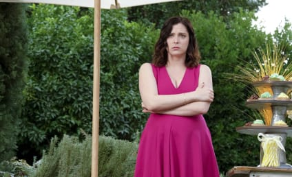 Crazy Ex-Girlfriend Season 3 Episode 11 Review: Nathaniel and I are Just Friends!