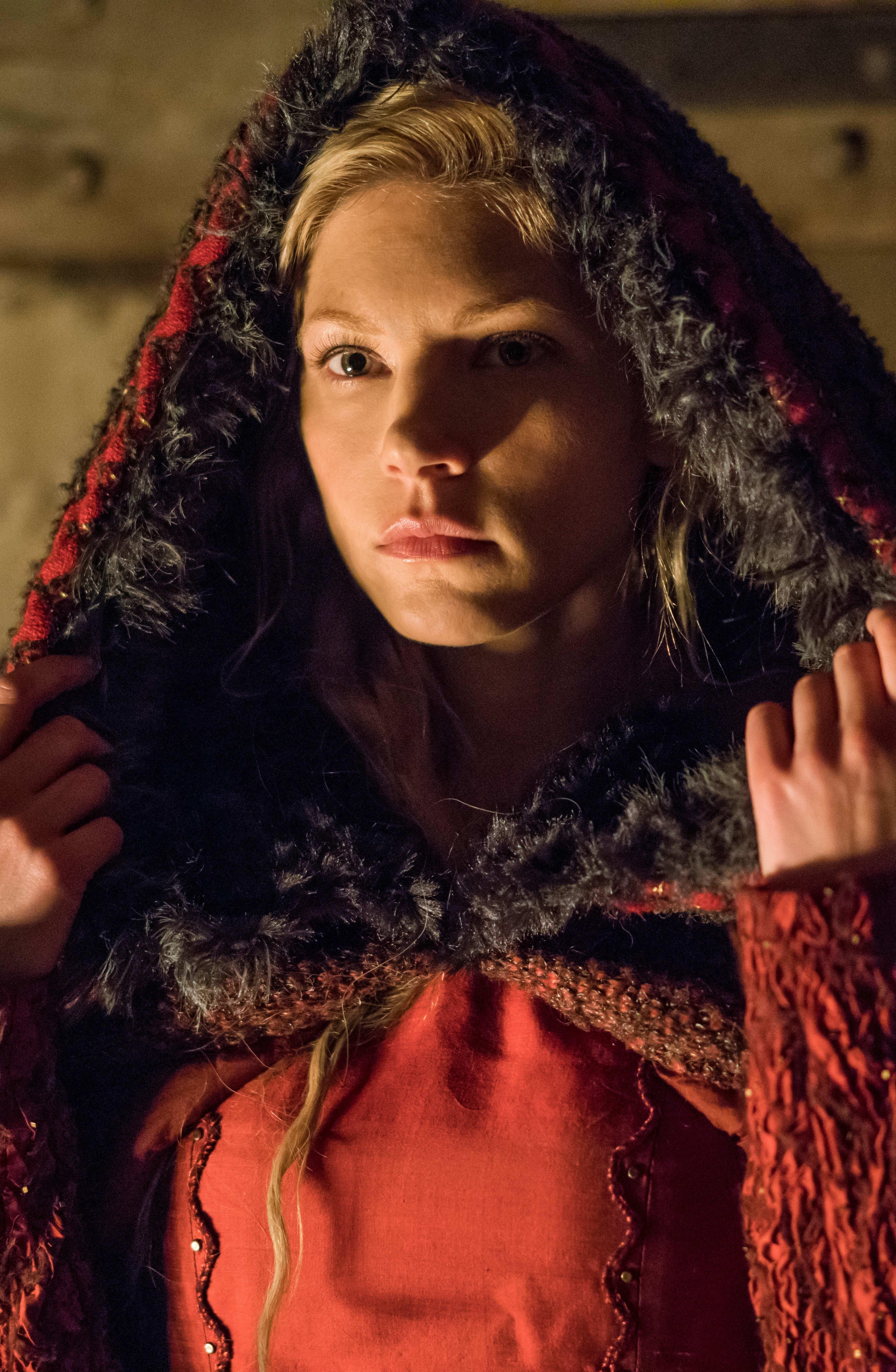 Vikings Season 4 Episode 16 Review: Crossing - TV Fanatic