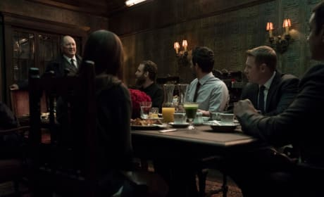 Celebration Dinner - The Blacklist Season 6 Episode 22