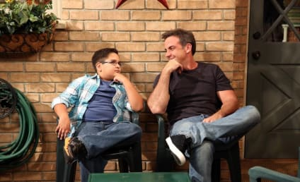 Cristela Season 1 Episode 7 Review: Enter Singing