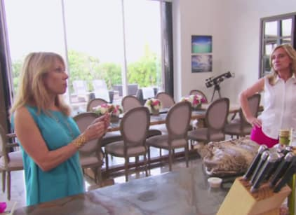 Watch The Real Housewives of New York City Season 7 Episode 12 Online