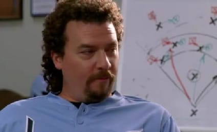 Eastbound & Down Season 4 Promo: Crowing the King