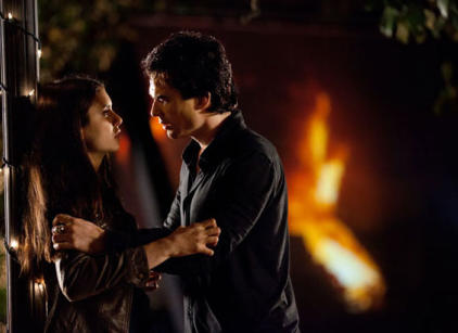 Watch The Vampire Diaries Season 2 Episode 22 Online