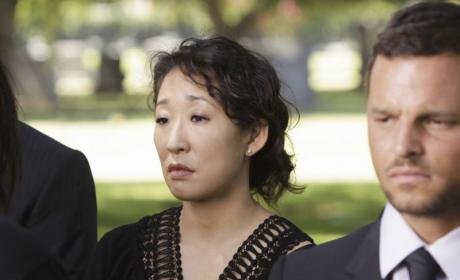 Karev, Yang