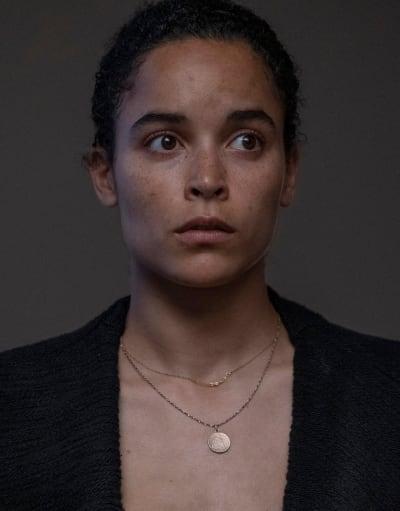 Beth - Y: The Last Man Season 1 Episode 7