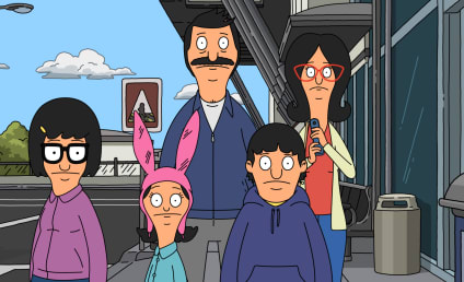 Bob's Burgers Season 11 Episode 8 Review: The Terminalator II: Terminals of Endearment