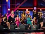 The Women Return - The Bachelor