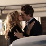 Schuester Smooch