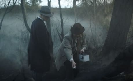 Digging for the Truth - Project Blue Book Season 1 Episode 2