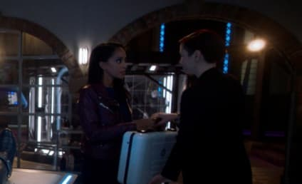 Watch Supergirl Online: Season 6 Episode 3