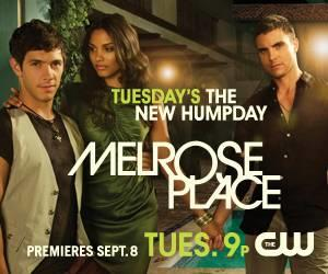Poster for Melrose Place